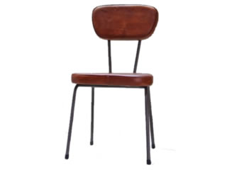 AN LEATHER CHAIR2-