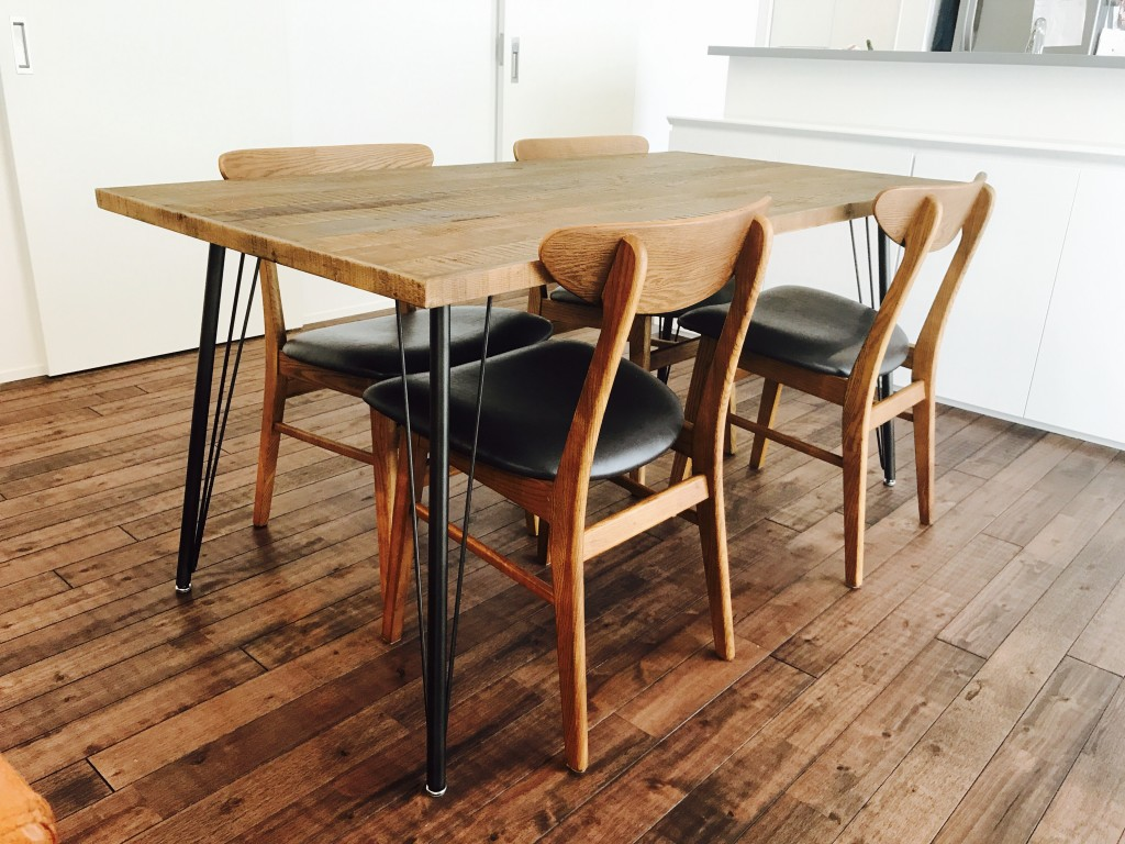 Knot antiques(ノットアンティークス),MARKⅡCHAIR(マーク2チェア)