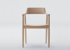 HIROSHIMA ARM CHAIR