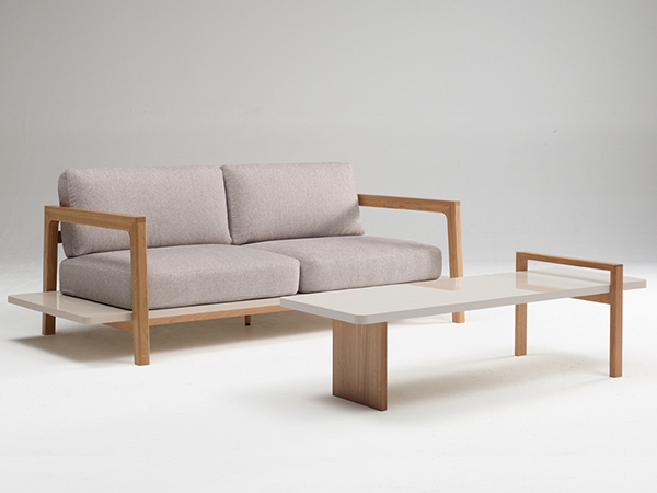 bridge sofa